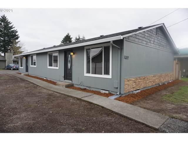 3209 W St, Vancouver, WA 98663 (MLS #21301714) :: Premiere Property Group LLC