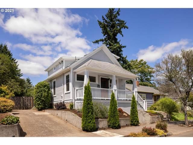113 SE 75TH Ave, Portland, OR 97215 (MLS #21301775) :: Beach Loop Realty