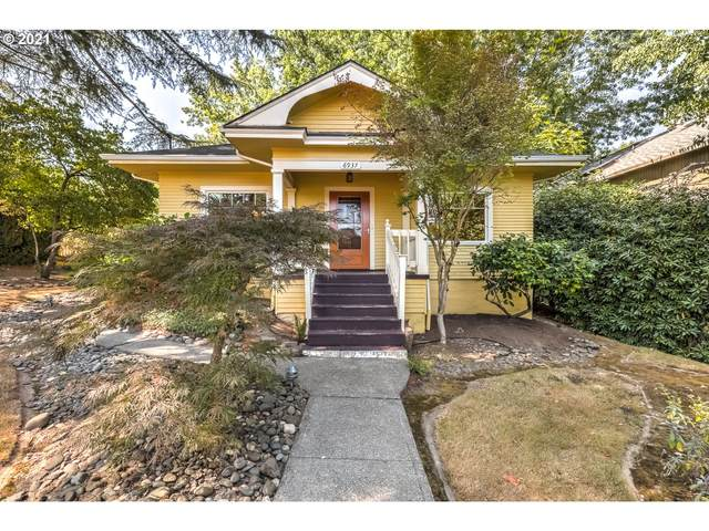6937 SW 55TH Ave, Portland, OR 97219 (MLS #21301794) :: Coho Realty