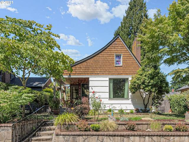 3115 NE Ainsworth St, Portland, OR 97211 (MLS #21301802) :: Townsend Jarvis Group Real Estate