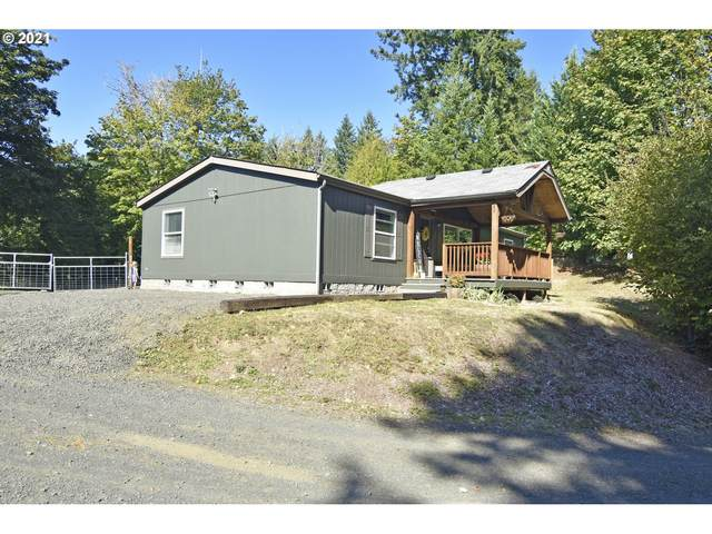 92702 Two Lakes Ln, Blachly, OR 97412 (MLS #21301974) :: Gustavo Group