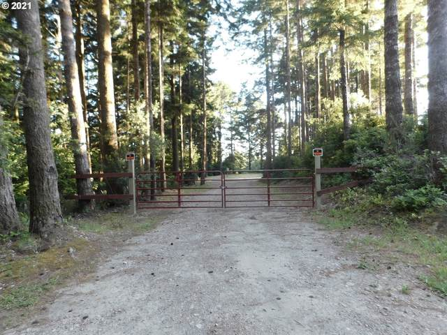Hensley Hill Rd, Port Orford, OR 97465 (MLS #21301992) :: Townsend Jarvis Group Real Estate