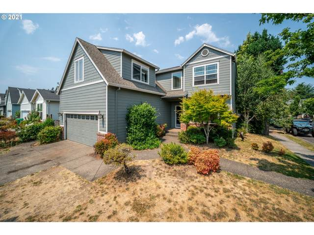 16599 NE Pacific Ter, Portland, OR 97230 (MLS #21302194) :: Premiere Property Group LLC