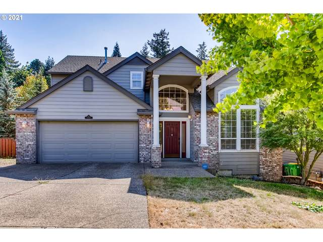 15940 SW Loon Dr, Beaverton, OR 97007 (MLS #21302246) :: Coho Realty