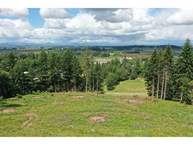 Washburn Hts #18, Brownsville, OR 97327 (MLS #21302317) :: Fox Real Estate Group