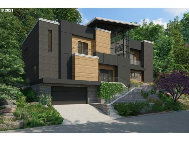 NW Macleay Blvd, Portland, OR 97210 (MLS #21302331) :: Holdhusen Real Estate Group
