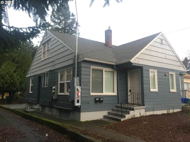 3741 SE Cesar E Chavez Blvd, Portland, OR 97202 (MLS #21302565) :: Lucido Global Portland Vancouver
