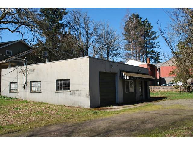 3405 SW Hume St, Portland, OR 97219 (MLS #21302860) :: RE/MAX Integrity