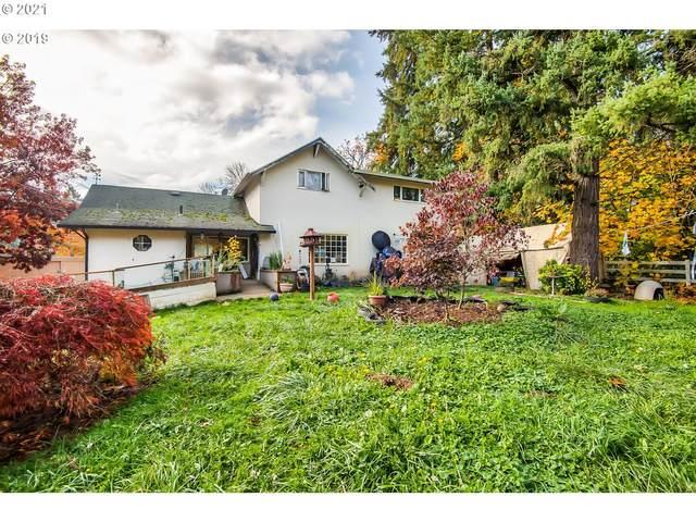 14714 Redland Rd, Oregon City, OR 97045 (MLS #21302955) :: Lux Properties