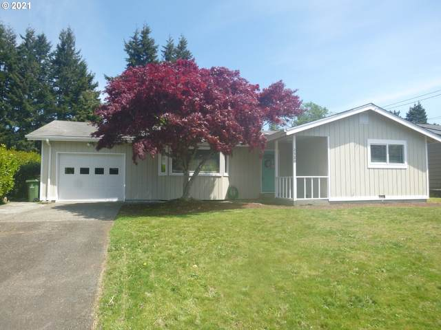 2520 N 19TH St, Coos Bay, OR 97420 (MLS #21302981) :: Fox Real Estate Group