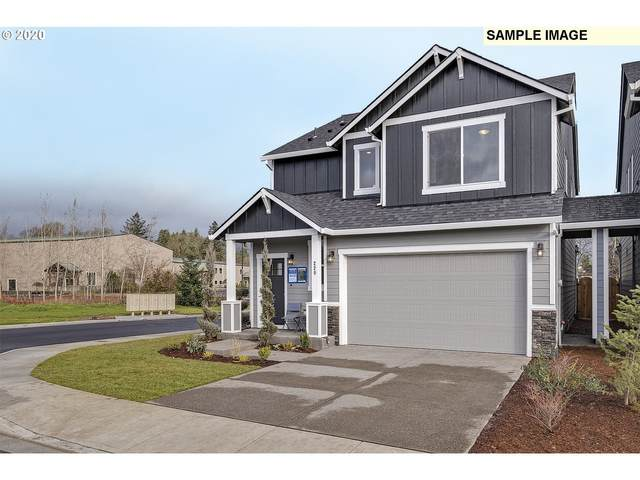 62 Kindre St, St. Helens, OR 97051 (MLS #21303286) :: Next Home Realty Connection