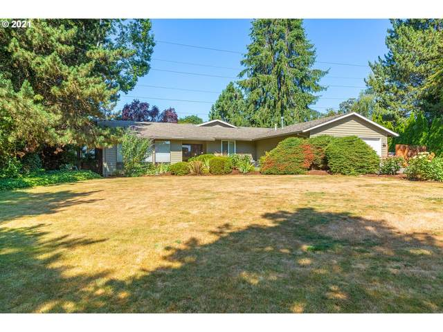 14595 SW 144TH Ave, Tigard, OR 97224 (MLS #21303352) :: Keller Williams Portland Central
