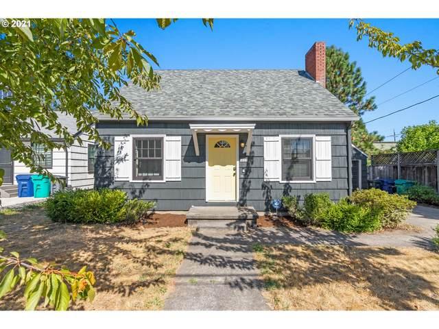 3025 N Kilpatrick St, Portland, OR 97217 (MLS #21303374) :: Townsend Jarvis Group Real Estate