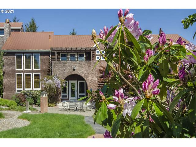 4040 NW Thunder Crest Rd, Portland, OR 97229 (MLS #21303510) :: Premiere Property Group LLC