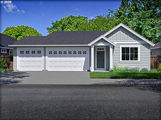 1810 NE Shell Rock Dr #284, Estacada, OR 97023 (MLS #21303555) :: Real Tour Property Group