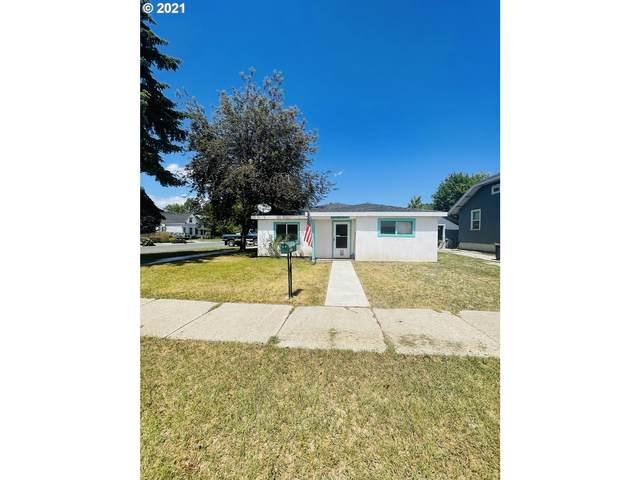 1630 Baker St, Baker City, OR 97814 (MLS #21303608) :: Fox Real Estate Group