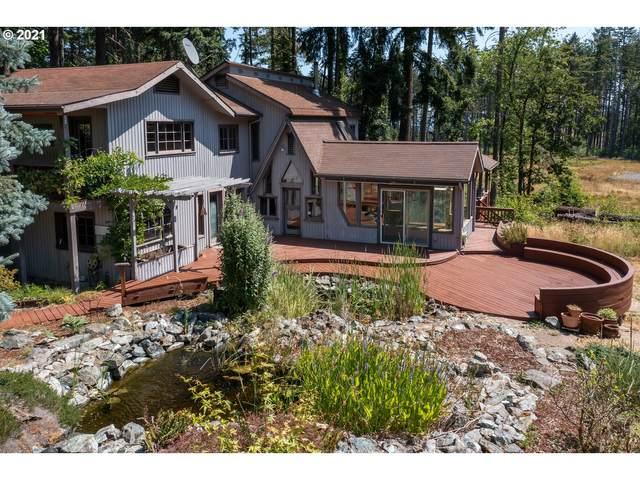 2620 E 43RD Ave, Eugene, OR 97405 (MLS #21303655) :: McKillion Real Estate Group