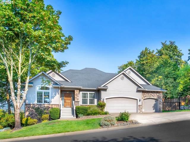 6310 Fernhill Ct, Springfield, OR 97478 (MLS #21303698) :: Triple Oaks Realty