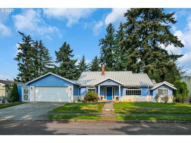 12243 NE Brazee St, Portland, OR 97230 (MLS #21303785) :: Tim Shannon Realty, Inc.