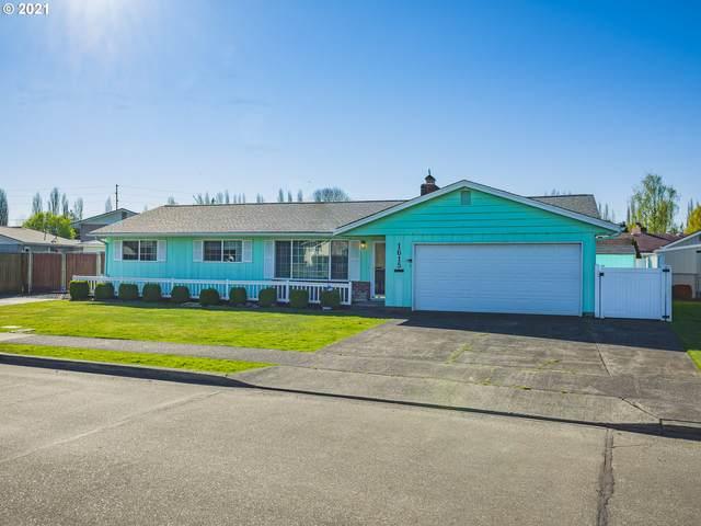 1615 Susan Ave, Longview, WA 98632 (MLS #21303854) :: Premiere Property Group LLC