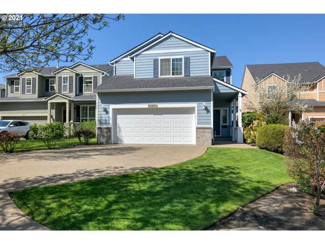 21203 SW Ladyfern Dr, Sherwood, OR 97140 (MLS #21304121) :: McKillion Real Estate Group