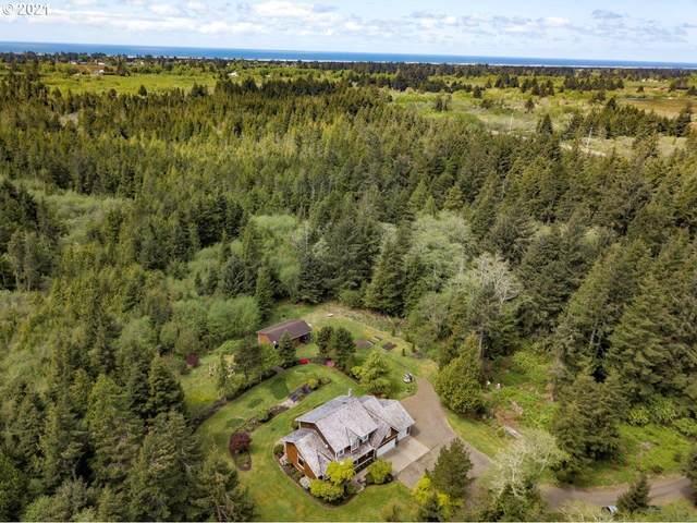 3707 Quail Ln, Seaview, WA 98644 (MLS #21304170) :: Stellar Realty Northwest