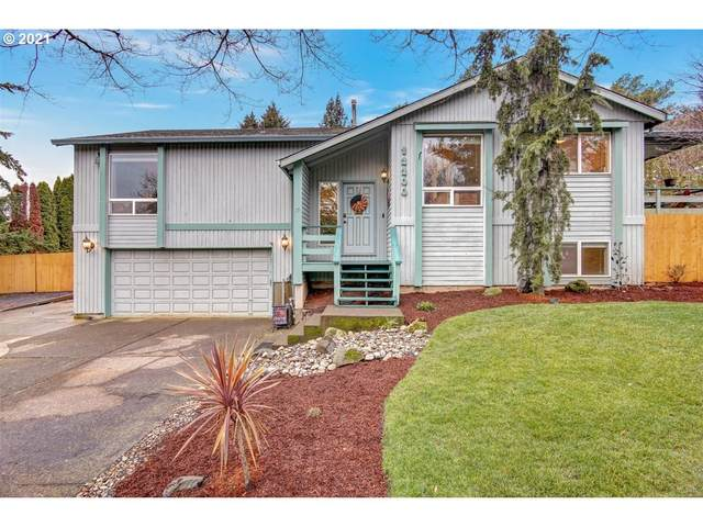 12255 SE 106TH Ave, Happy Valley, OR 97086 (MLS #21304276) :: Next Home Realty Connection