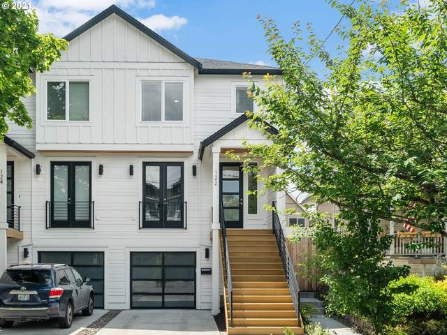 122 NE Cook St, Portland, OR 97212 (MLS #21304376) :: Townsend Jarvis Group Real Estate