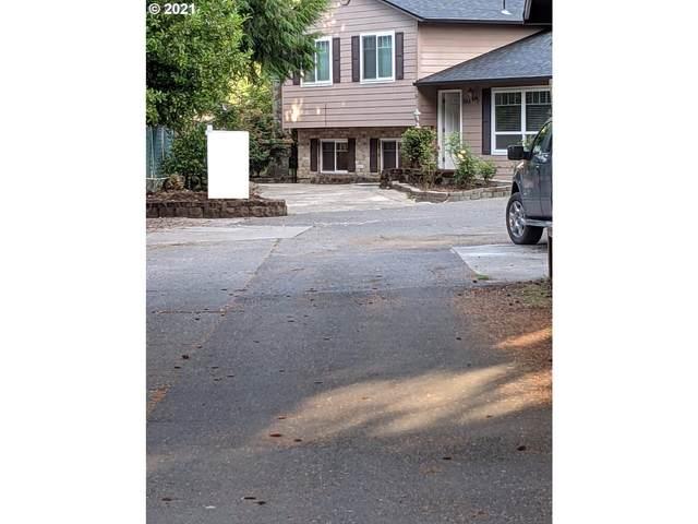 948 SE 174TH Ave, Portland, OR 97233 (MLS #21304448) :: Beach Loop Realty