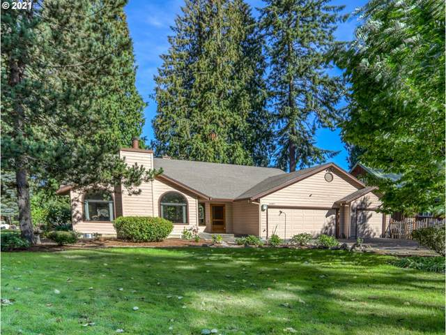 68805 E Birdie Ln, Welches, OR 97067 (MLS #21304466) :: Premiere Property Group LLC