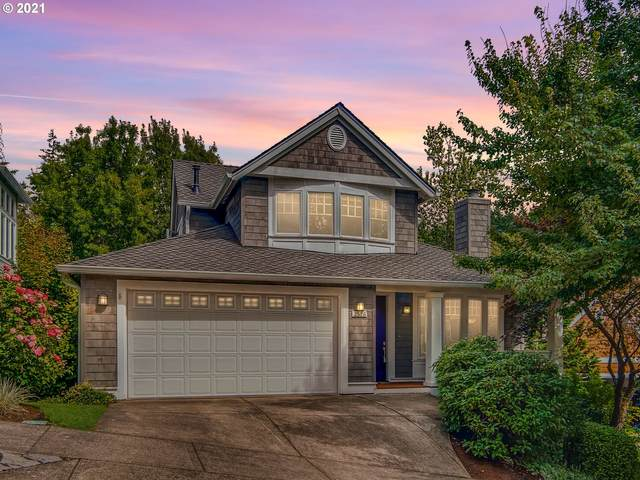 2526 NW Rhodes Ln NW, Portland, OR 97229 (MLS #21304477) :: McKillion Real Estate Group