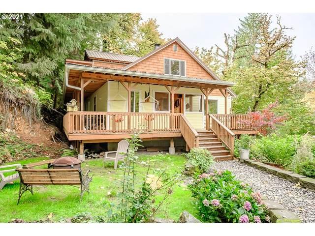 25220 Rice Rd, Sweet Home, OR 97386 (MLS #21304635) :: Reuben Bray Homes