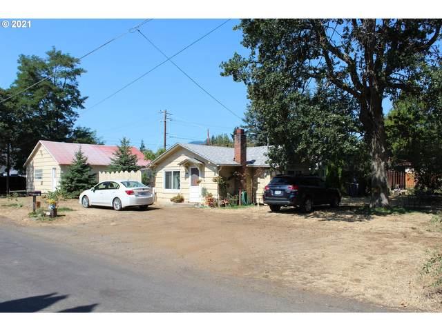 816 Marian, Hood River, OR 97031 (MLS #21304691) :: Premiere Property Group LLC