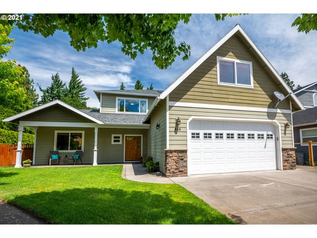 606 Betty Lou Ave, Hood River, OR 97031 (MLS #21304776) :: Next Home Realty Connection
