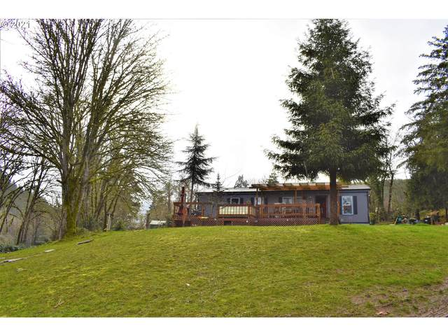 1233 N First St, Drain, OR 97435 (MLS #21304783) :: Beach Loop Realty
