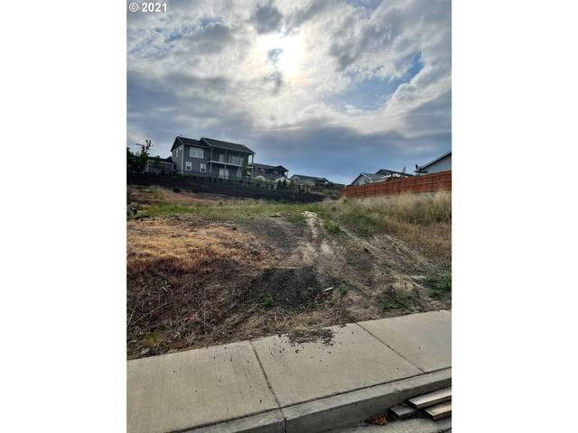 513 SW Tahoe Ave, Pendleton, OR 97801 (MLS #21304863) :: The Pacific Group