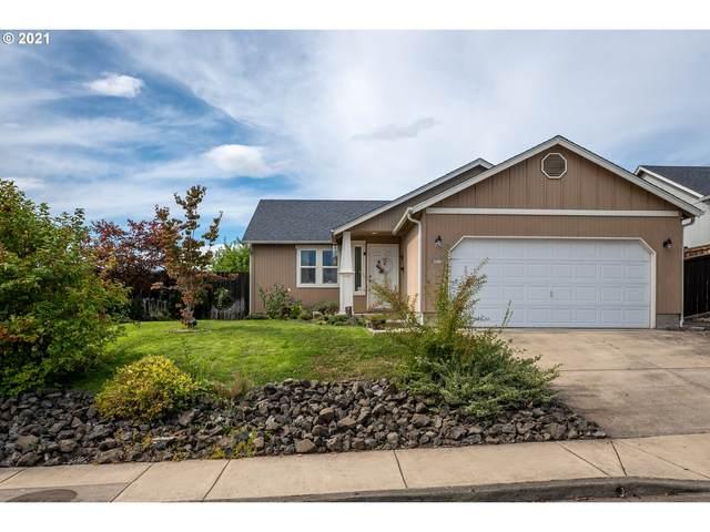 643 Callahan Dr, Roseburg, OR 97471 (MLS #21304931) :: Premiere Property Group LLC