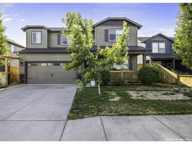229 Sumac Ct, Junction City, OR 97448 (MLS #21304952) :: The Haas Real Estate Team