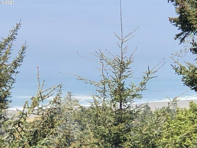 Coast Guard Hill St, Port Orford, OR 97465 (MLS #21305132) :: Beach Loop Realty