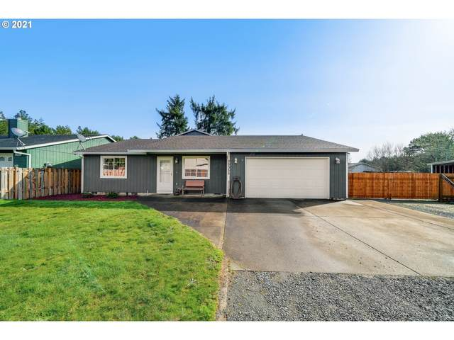 35355 Bayside Gardens Rd, Nehalem, OR 97131 (MLS #21305248) :: Fox Real Estate Group