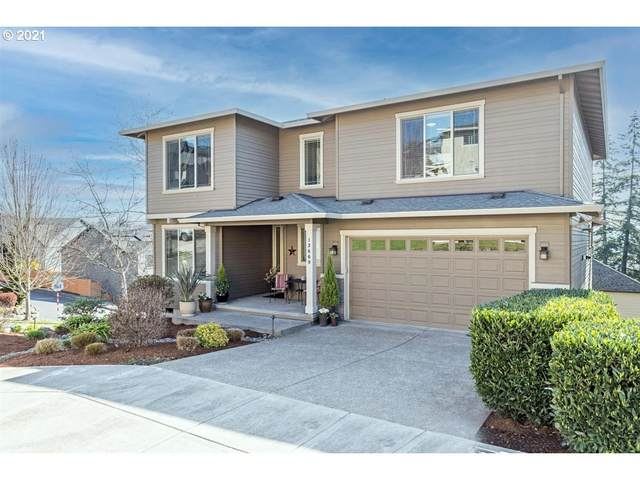 12669 SW Willow Point Ln, Tigard, OR 97224 (MLS #21305284) :: Song Real Estate