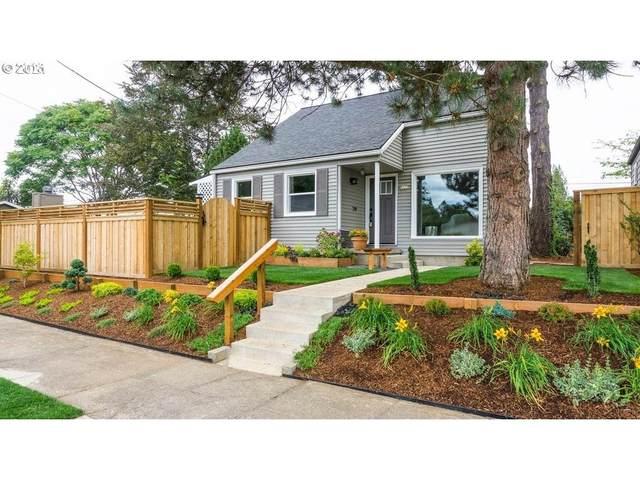 5275 N Bowdoin St, Portland, OR 97203 (MLS #21305588) :: Oregon Farm & Home Brokers