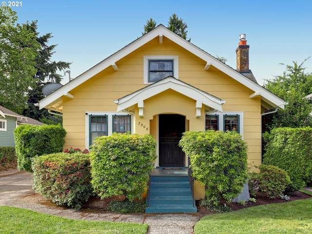 7308 SE Harrison Ct, Portland, OR 97215 (MLS #21305605) :: Real Tour Property Group
