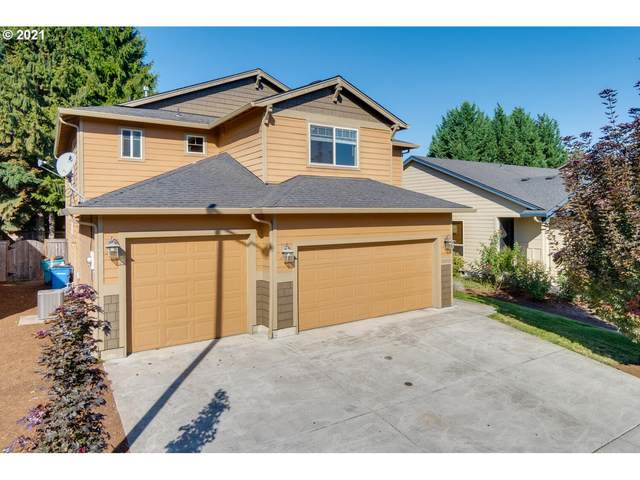 10518 NE 21ST Ct, Vancouver, WA 98686 (MLS #21305626) :: Next Home Realty Connection