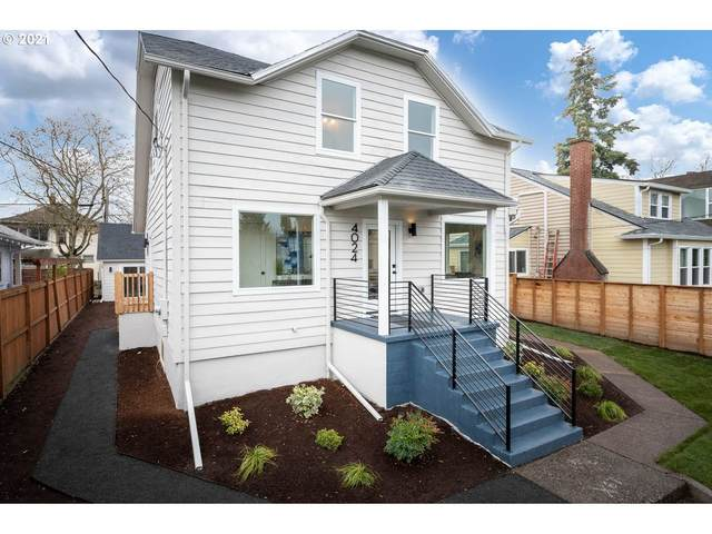 4024 N Commercial Ave, Portland, OR 97227 (MLS #21305634) :: Cano Real Estate