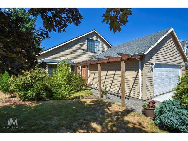 13675 SW Feiring Ln, Tigard, OR 97223 (MLS #21305663) :: Townsend Jarvis Group Real Estate