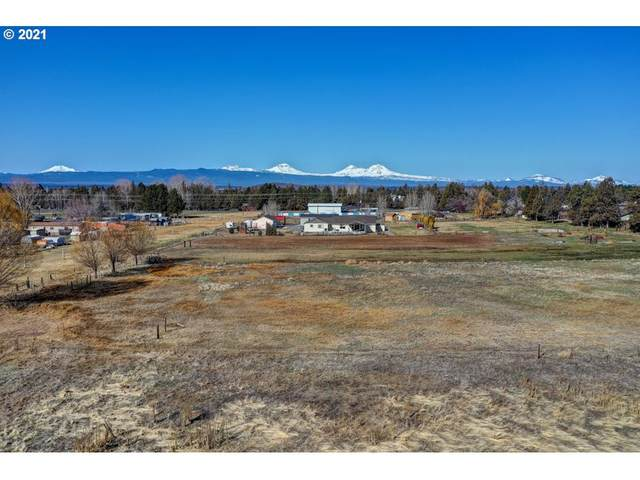 20677 Tumalo Rd, Bend, OR 97703 (MLS #21305771) :: RE/MAX Integrity