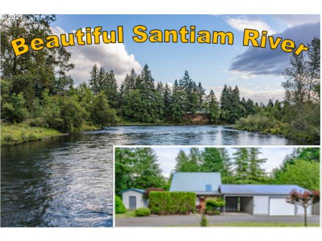 27895 N 18TH Ln, Sweet Home, OR 97386 (MLS #21305783) :: Duncan Real Estate Group