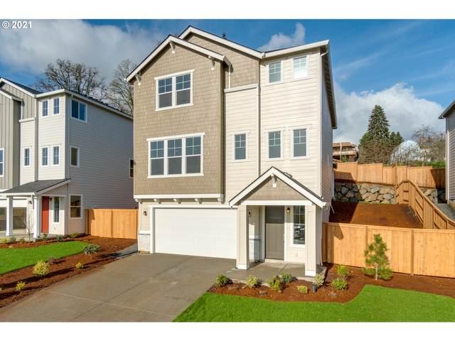 35271 Fairfield Ct, St. Helens, OR 97051 (MLS #21305800) :: Holdhusen Real Estate Group