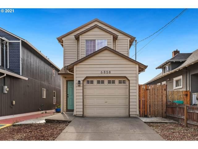 6858 N Seneca St, Portland, OR 97203 (MLS #21305886) :: Real Tour Property Group
